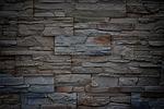 wall, brick, stone
