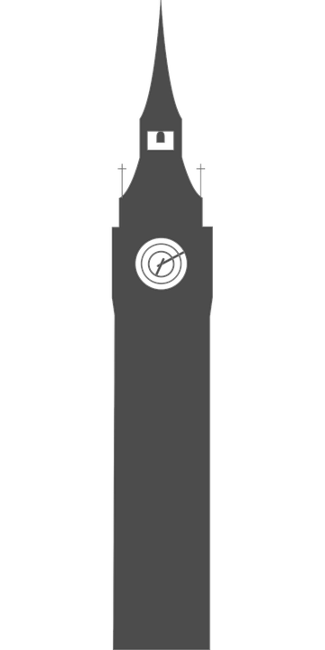 big ben london enl free vector graphic on pixabay rh pixabay com big ben vector png big ben vector icon