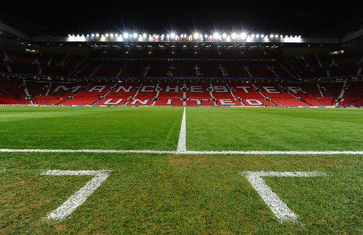 Old Trafford, Manchester United