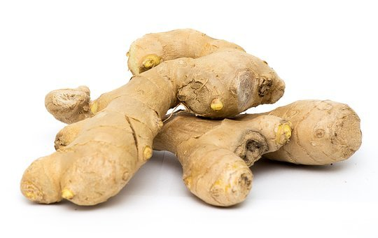 Ginger, Vegetables, Food, Ginger, Ginger