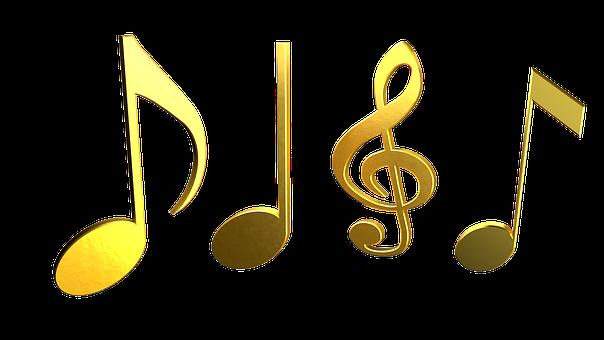 musiknoten - kostenlose bilder auf pixabay