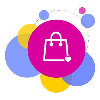 Bubbles, Shopping, Website Icons, Buy