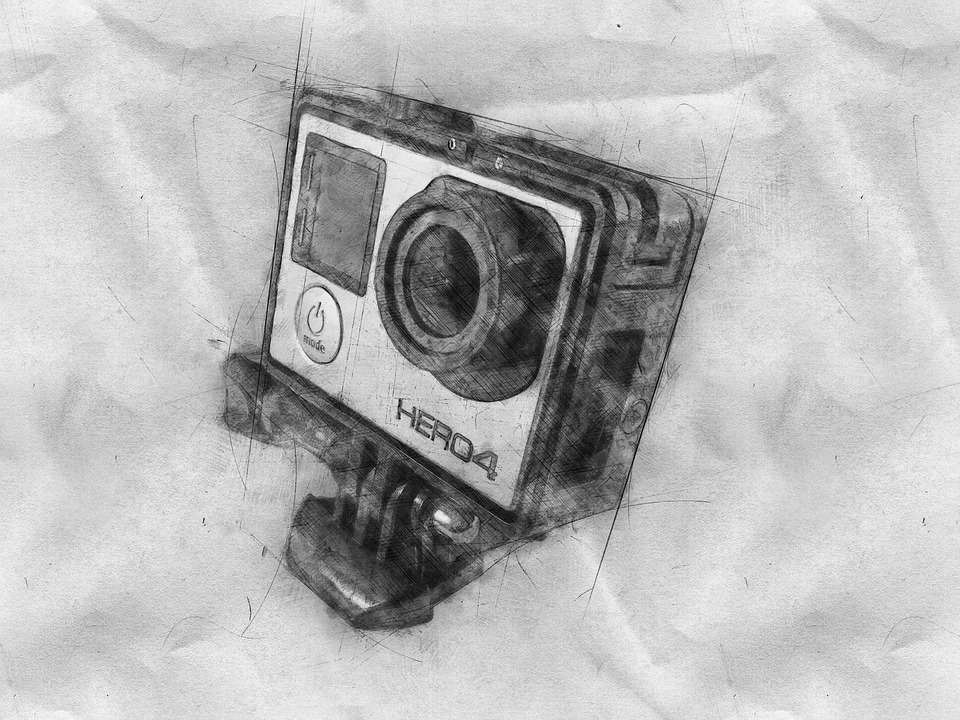 Gopro Camera Video Free Image On Pixabay