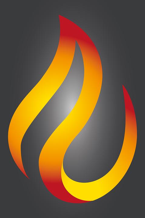 Populares Chama Fogo Vector · Gráfico vetorial grátis no Pixabay NR66