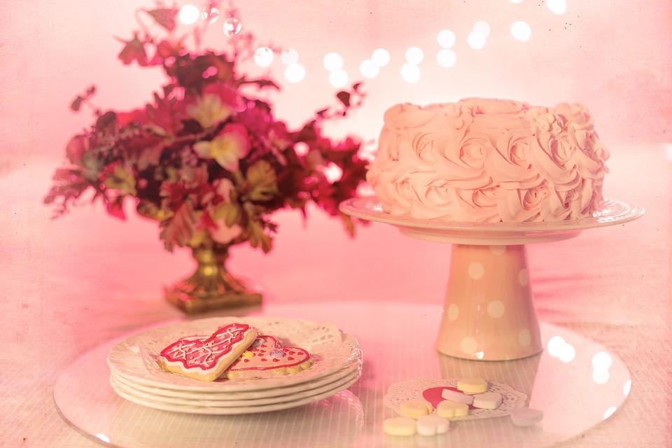 Birthday Cake Birthday Valentine S Day