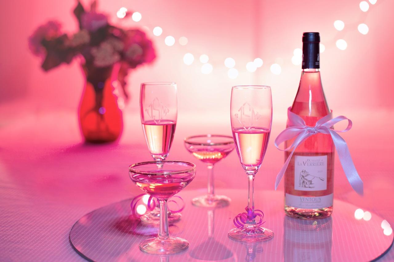 Simple Method To Clean Riedel Wine Glasses