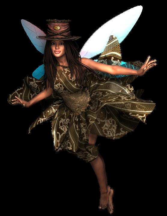 Fae, Fairy, Fairytales, Magic, Fantasy, Elf, Woman