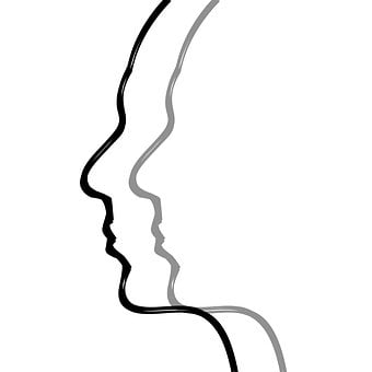 Head, Brain, Thoughts, Human Body, Face
