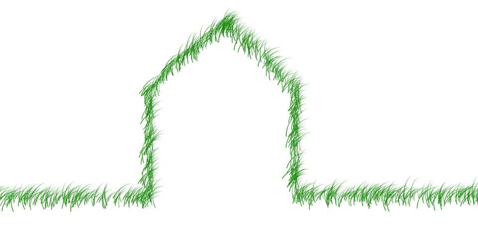 Echo, Ecology, Green, Grass, Prato, Nature, Saving