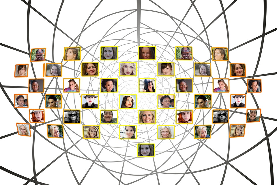 Rau, Network, Women'S Network, Networking, Cooperation