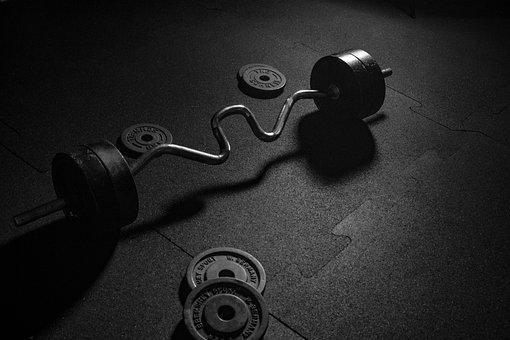 Fondos gym hd