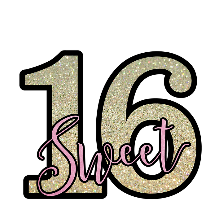 my sweet sweet 16 My sweet 16 : this is your one big chance to impress your secret admirer you can be the punk rock girl or the sweet reserved girl will you be naughty or nice free online girl games from addictinggames.