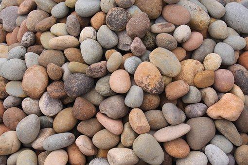 Rocks Brazil, Rocks, Pebble, Gaspar