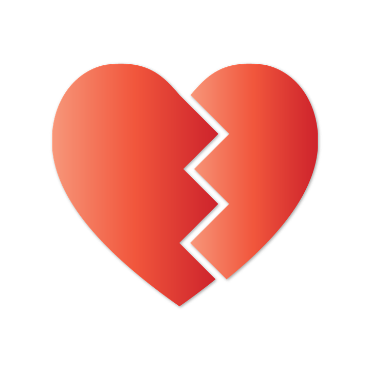 Broken Heart Free Image On Pixabay