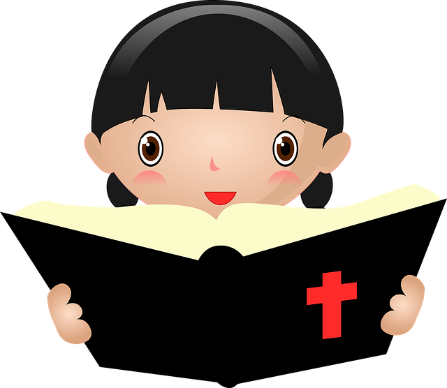 Bible Study · Free vector graphic on Pixabay
