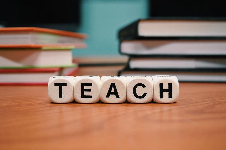 Mengajar, Pendidikan, Sekolah, Kelas, Pengajaran
