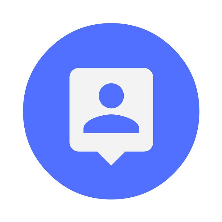 Icono En Contacto Con Nube De Imagen Gratis En Pixabay