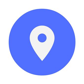 Icon, Location, Locate, Cloud, Data