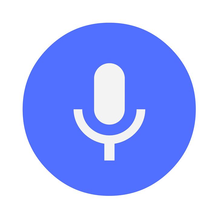 Icon, Microphone, Voice, Message, Speak, Cloud, Data