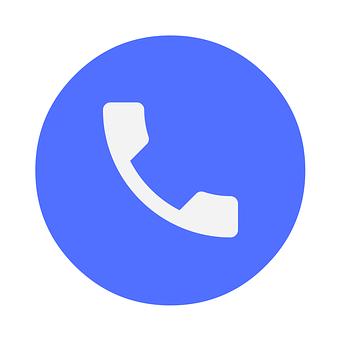 Ikona, Telefon, Hovoří, Diskuse, Zprávy