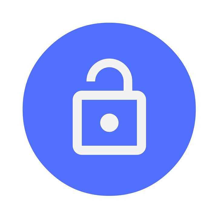 Icon Security Lock 183 Free Image On Pixabay