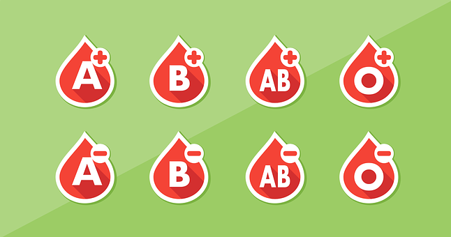 Could Your Blood Type Ever Change?, Can a person's blood type ever change?, What causes your blood type to change?
