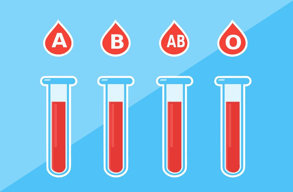 La Sangre, Tipo De Sangre, De Salud, Médica, Medicina