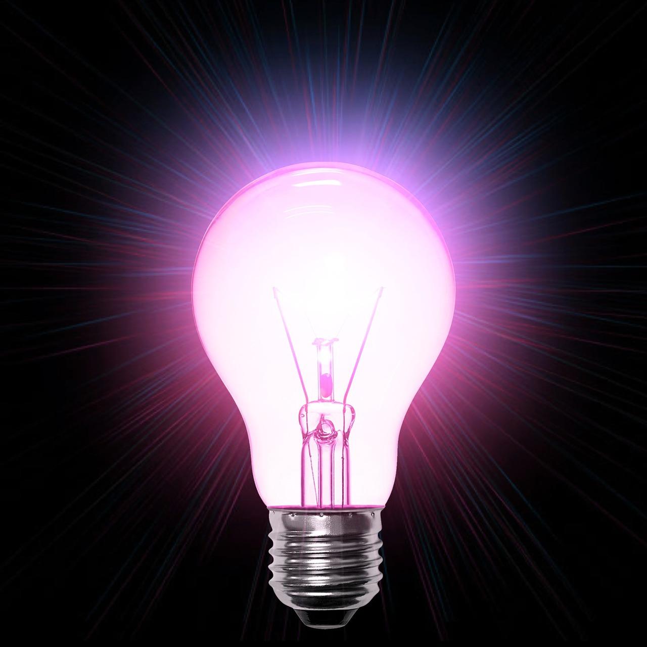 свет освещение картинки юбилейный
