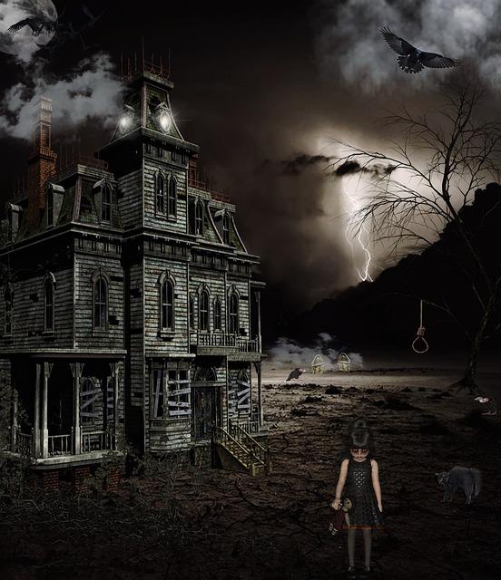 Fantasy Villa Escape