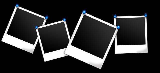 polaroid instant photo 183 free image on pixabay