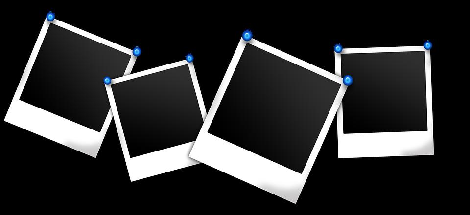 polaroid instant photo  u00b7 free image on pixabay