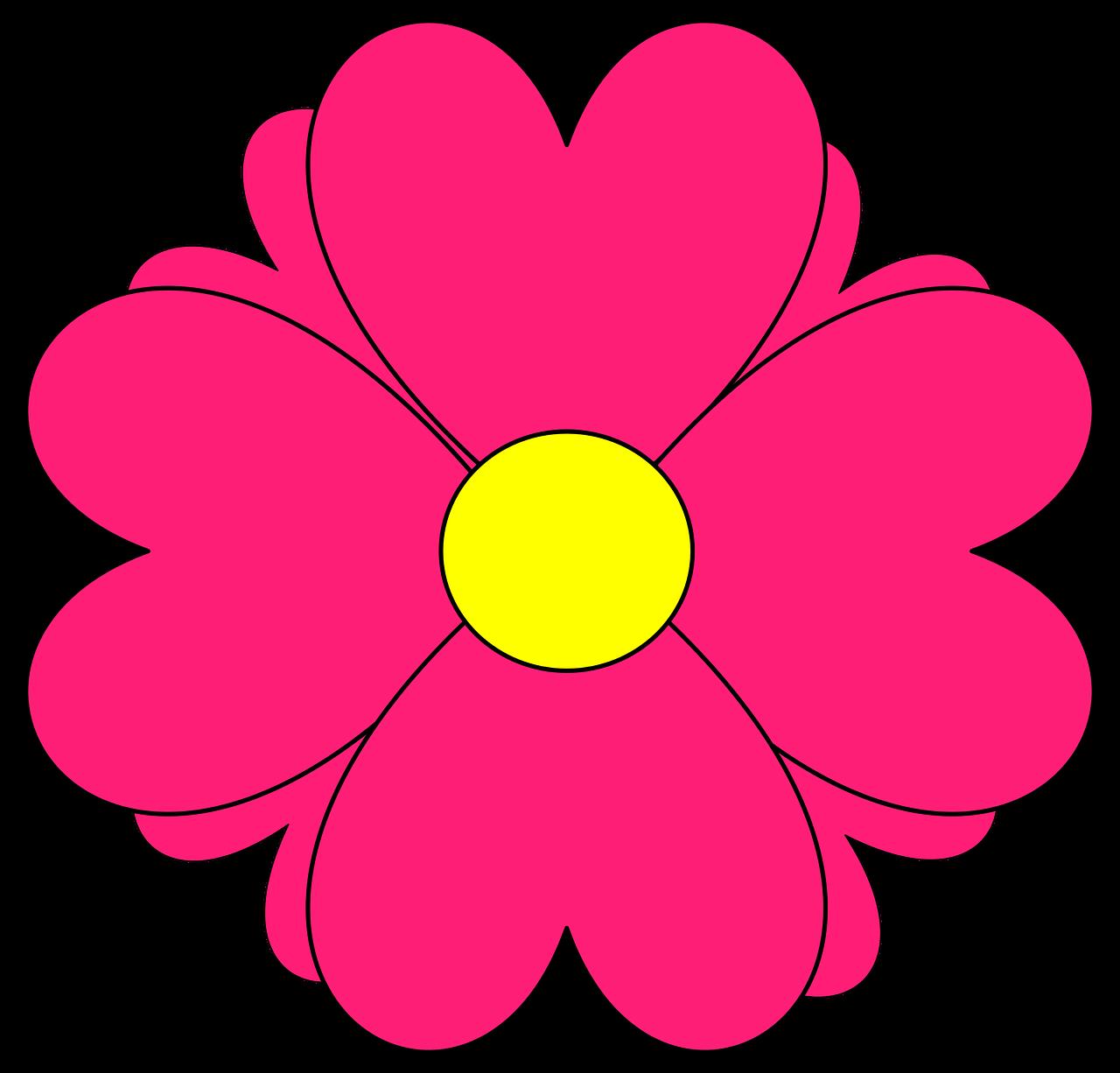 Картинка рисунок цветы