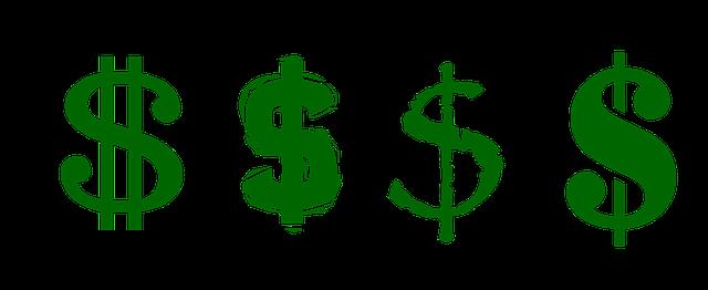 Dollar Symbole L'Argent De · Image Gratuite Sur Pixabay