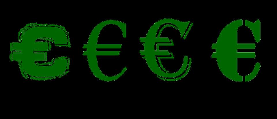 Euro Symbol Money Free Image On Pixabay