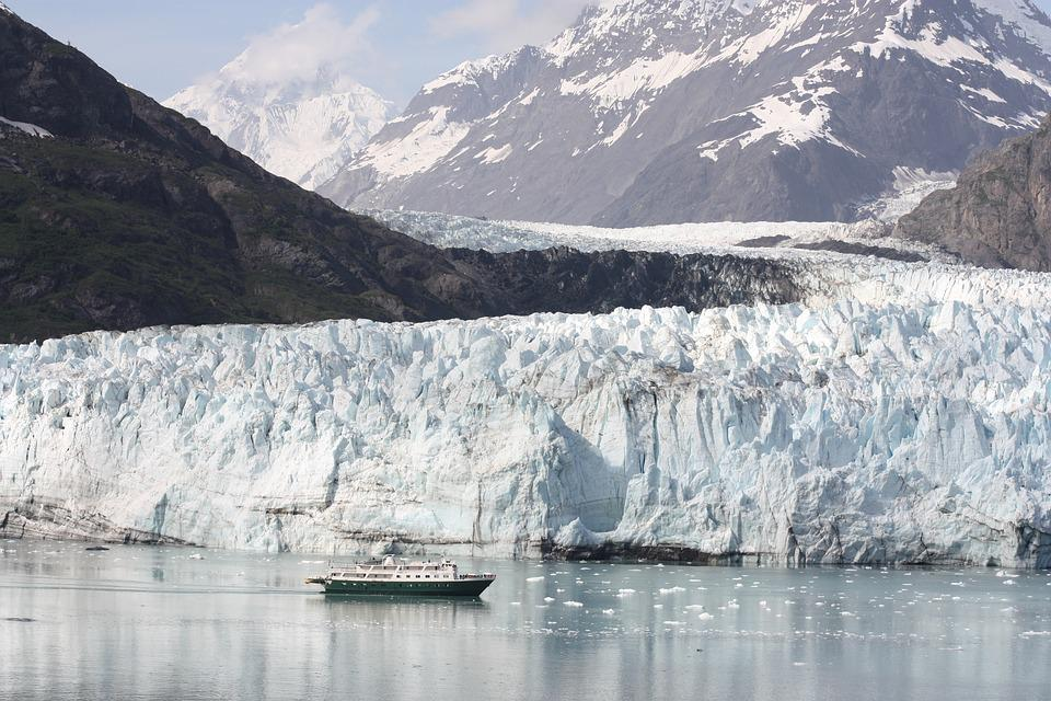 Image result for alaska glacier