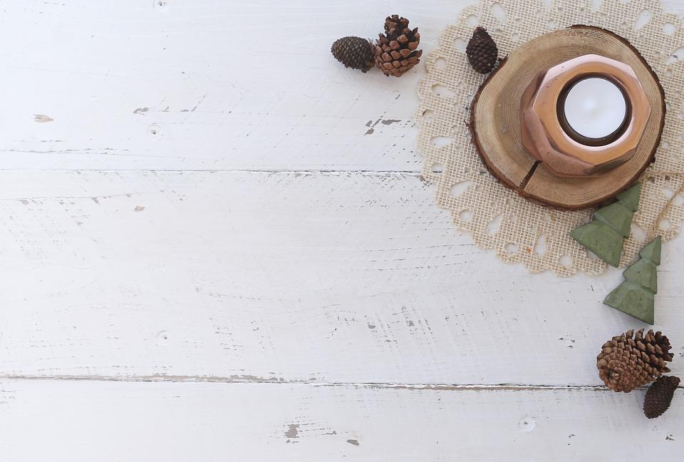 Bois blanc bureau hiver · photo gratuite sur pixabay