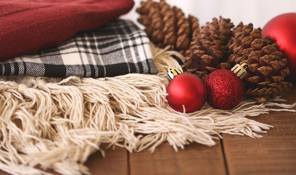 Winter Weihnachten Flatlay · Kostenloses Foto auf Pixabay