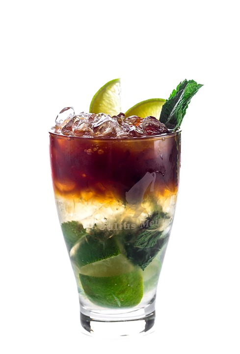 Cocktail, Mojito, Drikke, Alkohol, Menu, Bar, Binge