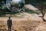 earth, boy, man