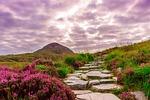 irlandia, park narodowy, connemara