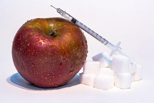 Siringa Insulina, Insulina, Diabete