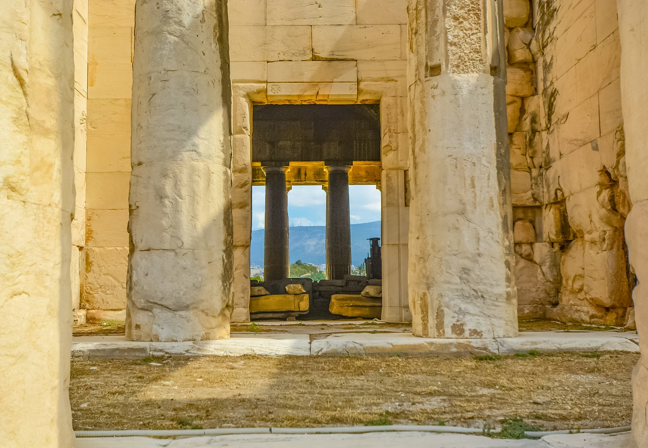 ancient greek architectural temples celebration of Revision on greek architecture slideshare uses cookies to improve functionality and performance, and to provide you with relevant advertising if you continue browsing the site, you agree to the use of cookies on this website.