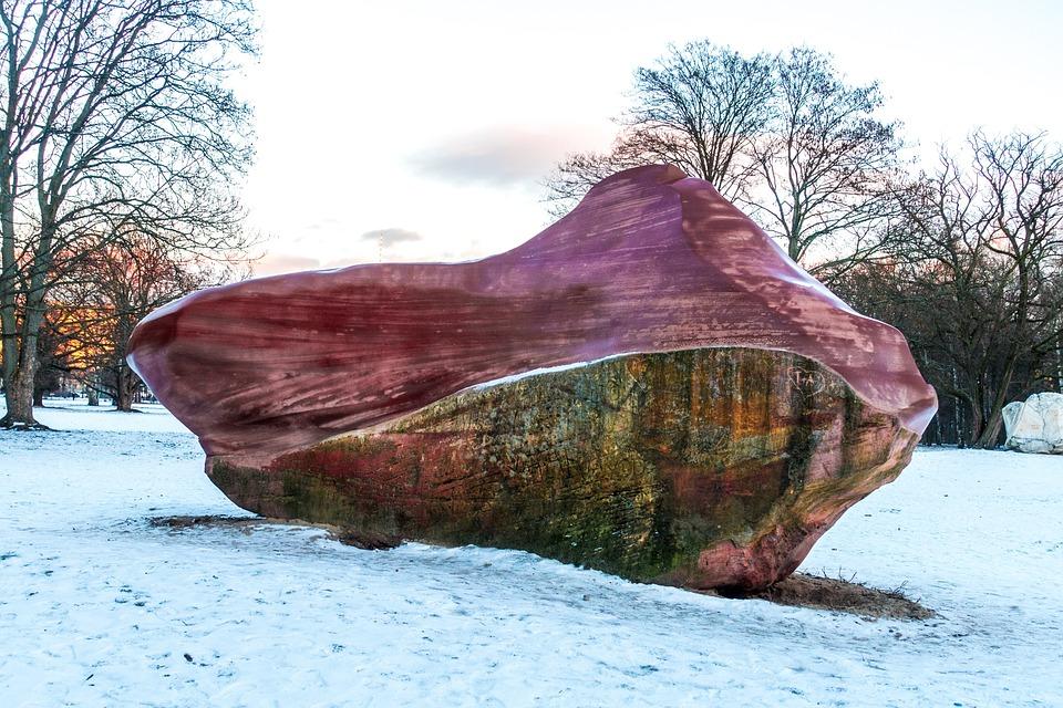 Stein Felsen Steingarten · Kostenloses Foto auf Pixabay