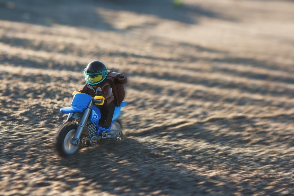 Sepeda Motor Trail Foto Gratis Di Pixabay