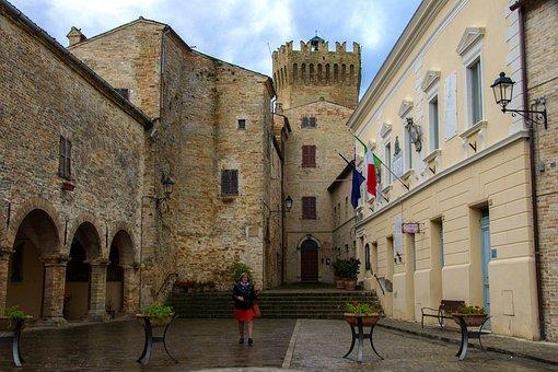 Moresco, Firm, Brands, Italy, Borgo