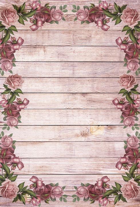 Hintergrund holz rosa