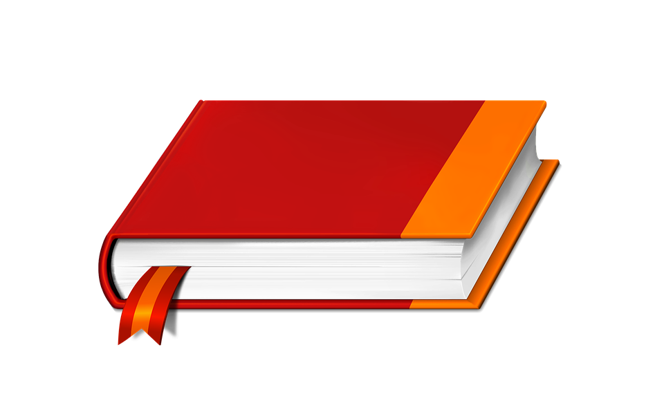 Book Bookmark Color · Free image on Pixabay