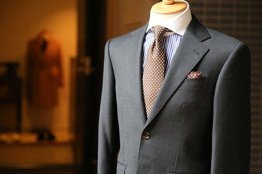 Fashion, Suit, Tailor, Clothes
