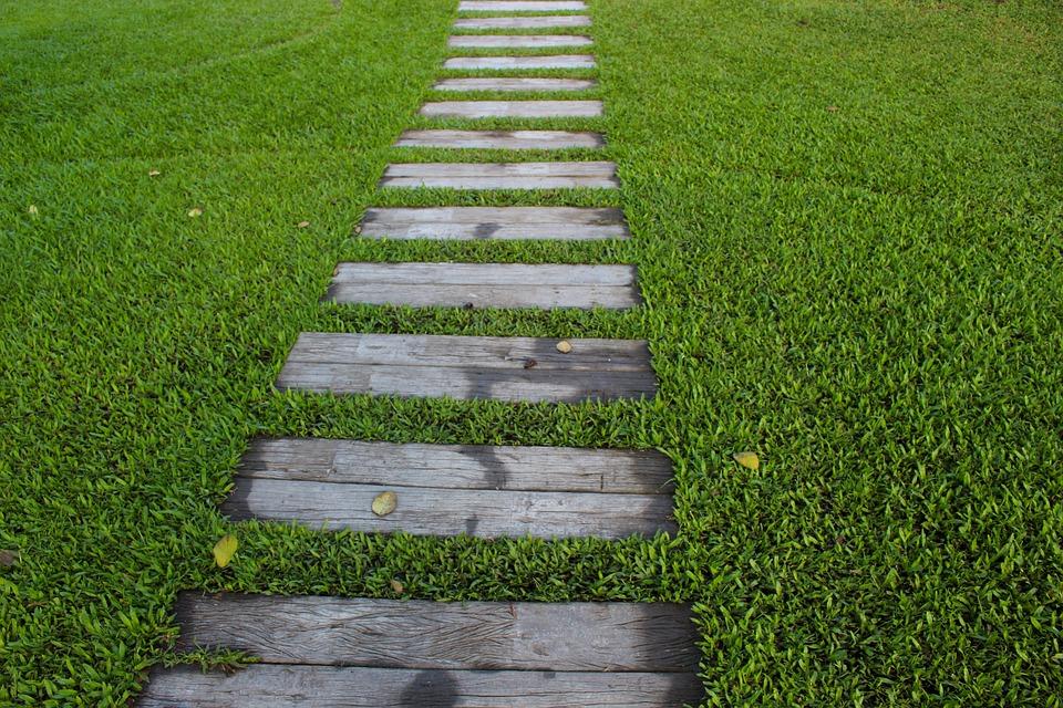 Chemin De Jardin Etapes Photo Gratuite Sur Pixabay