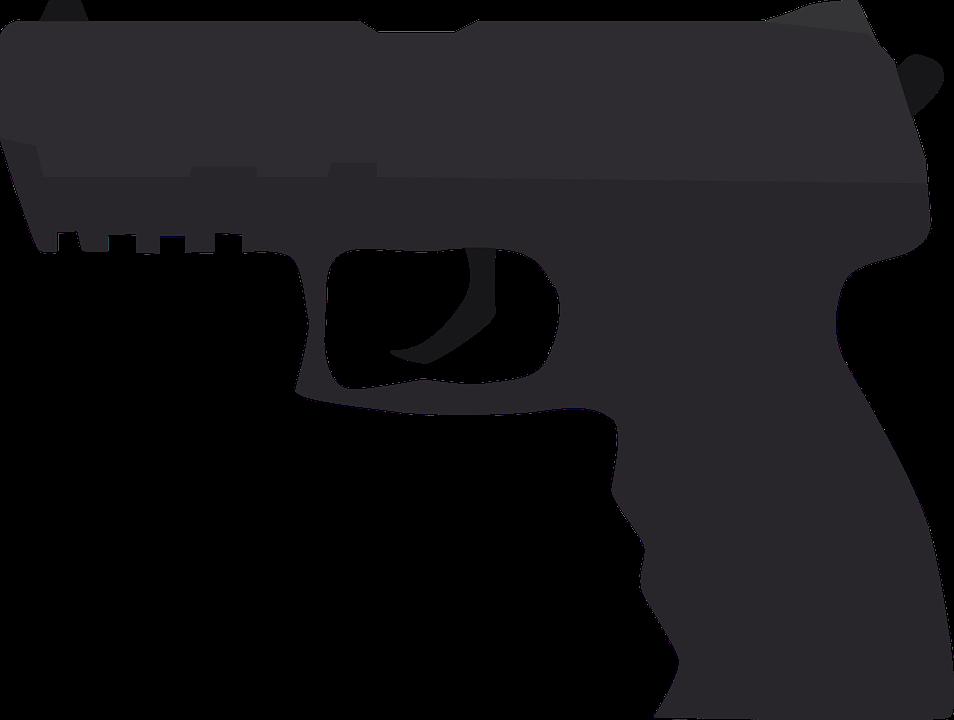 pistol crime weapon criminal free vector graphic on pixabay pistol crime weapon criminal free